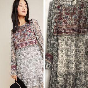 Anthropologie Gisela Dress size 6 new 🌟🌟